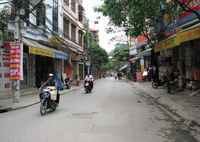 Thông tắc cống tại Thanh Xuân